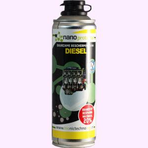 nano protector diesel bespaart brandstof icm nano protector motoren